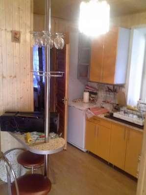 Продам дом в д. Городище в г. Чехов Фото 2