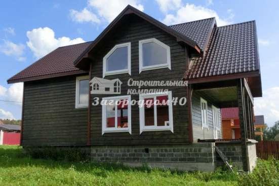 Дом в Калужской области без посредников