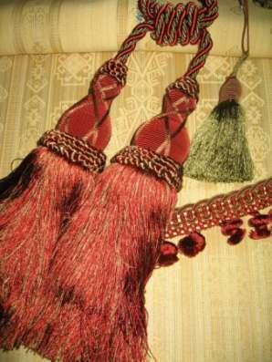Текстильное Декорирование Помещений в Ростове-на-Дону Фото 1