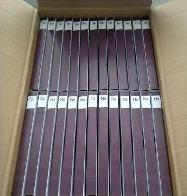 Коробки для магнитофонных катушек № 18 новые, цветные в Барнауле Фото 2
