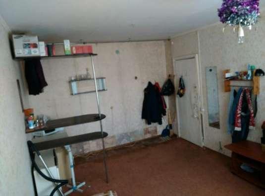 Продается комната 18,6 кв.м., г. Можайск, ул. Мира, д. 6Б, 97 км от МКАД по Минскому, Можайскому шоссе. Фото 1