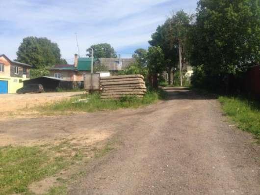 Продается земельный участок 12 соток в деревне Ченцово, вблизи города Можайск 97 км от МКАД по Минскому шоссе. Фото 1