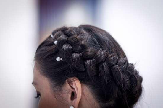 Вызов парикмахера на дом в Новосибирске Фото 1