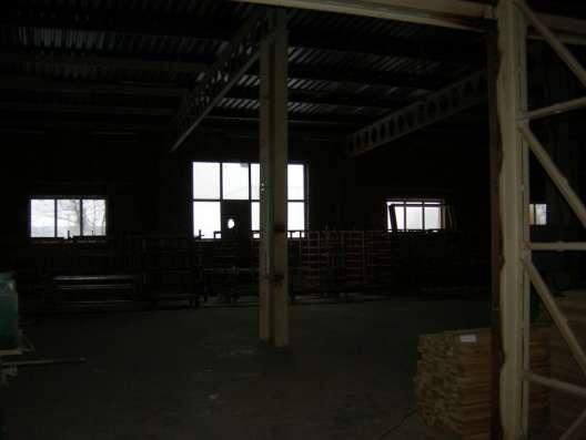 Предлагаю производственно складской комплекс 5110.2 кв. м