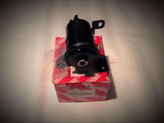 Фильтр топливный 2330079475 Toyota