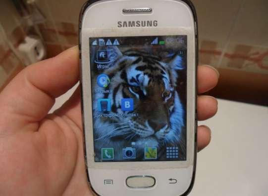 Samsung GT-S5310 Galaxy Pocket Neo