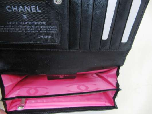 Кошелек Шанель в Твери Фото 2