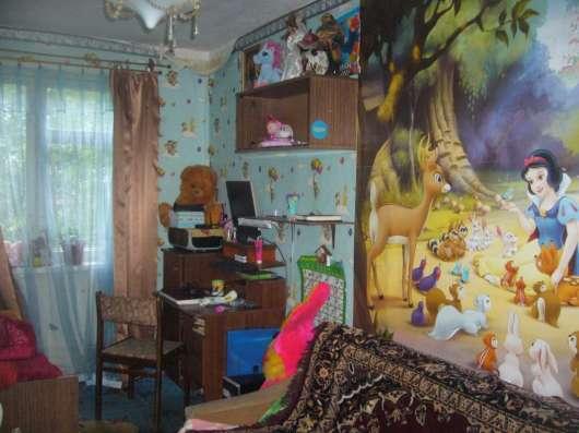 3 комн. квартира г. Москва п. Кленово ул. Октябрьская д.5 Фото 3