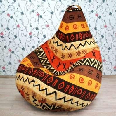 Красивые кресла-груши в Кемерове Фото 1