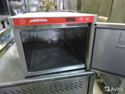торговое оборудование Жарочный шкаф Hold-o-mat в Екатеринбурге Фото 1