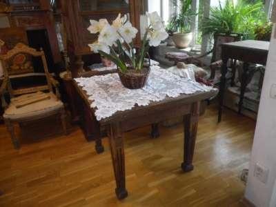 Старинный стол в Москве Фото 4