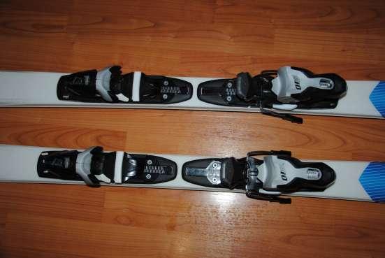 Лыжное снаряжение