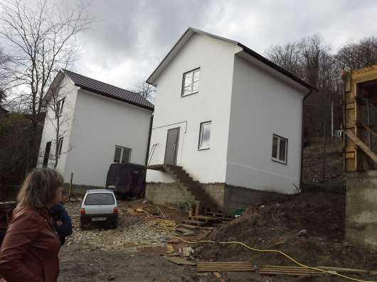 Клубный поселок из 20 домов. Статус ИЖС. Застройка двухэтаж в г. Радужный Фото 1