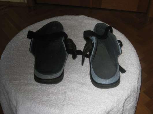 Послеоперационные ботинки (барукки0 в Москве Фото 1