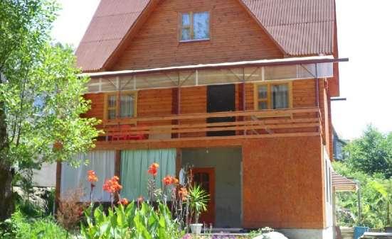Дом (есть номера для отдыхающих) в Сочи Фото 1