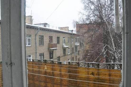 Сдаю комнату (16 кв.м.) с балконом в «сталинке» на Пушкина в Жуковском Фото 2
