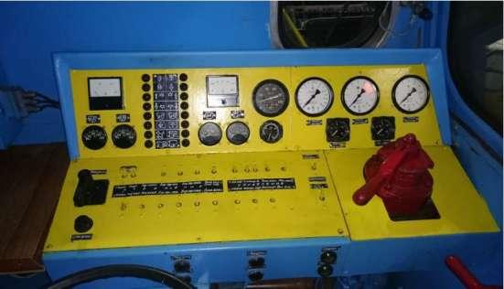Продам тепловоз ТГМ23 в Москве Фото 2