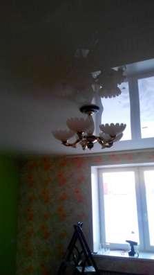 Натяжные потолки и ремонты только славяне