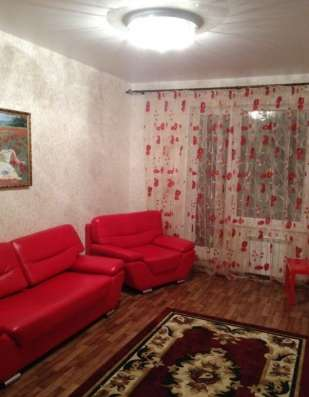 Сдается 1 к квартира в элитном доме в центре города в Челябинске Фото 1