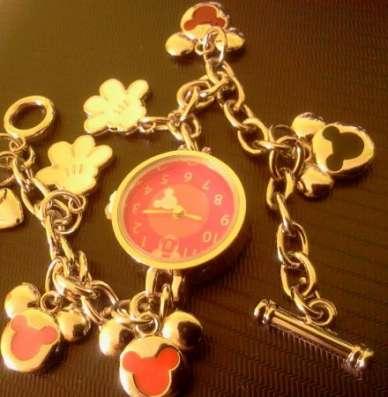 Женские наручные часы «Disney». в Казани Фото 1