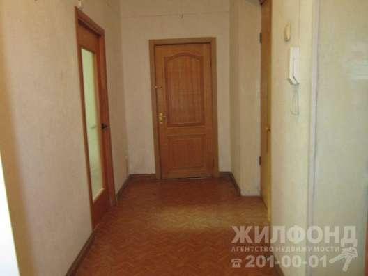 2-х полногабаритная квартира в тихом центре в Новосибирске Фото 2