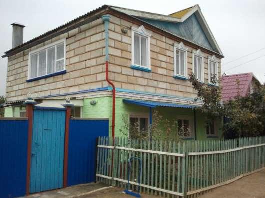 Дом от собственника в г. Астрахани Фото 4
