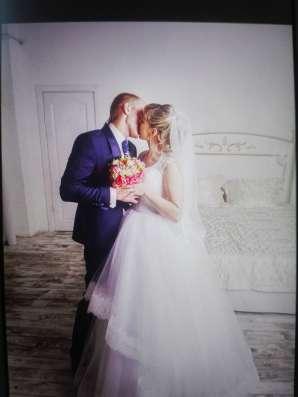 Свадебное платье в г. Минск Фото 2