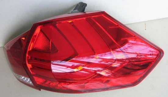 Тюнинг фонари задняя оптика Nissan X-Trail T32 в г. Киев Фото 1