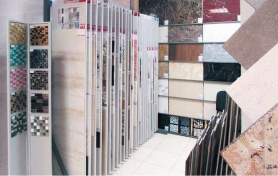 Продаётся готовый бизнес –магазин керамической плитки