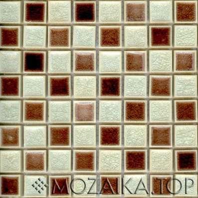 Мозаика стеклянная керамическая эмалированая в Москве Фото 2