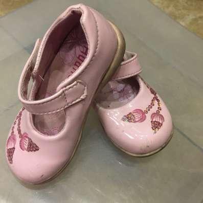 Продам детскую обувь для девочки 24 размер