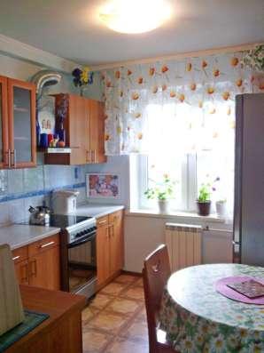 Продам 3х комнатную на ул. Сергея Лазо в Красноярске Фото 3