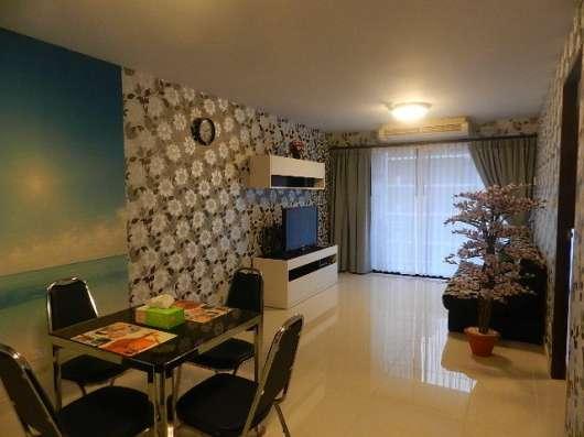 Люкс апартаменты на 4 человек у моря в Паттайе - Таиланд Фото 4
