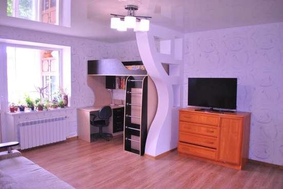 1-к квартира в Александровке 36 м
