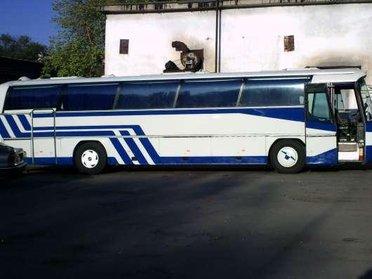 Продам автобус Neoplan в г. Алматы Фото 1
