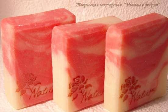 Натуральное мыло ручной работы с нуля в г. Могилёв Фото 3