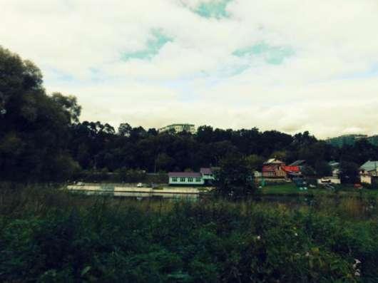 22 сoтки на берегу реки в г.Звенигoрoде. в Звенигороде Фото 2