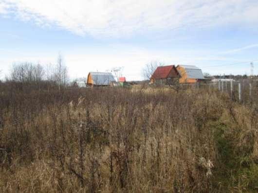Продается земельный участок 8 соток в СНТ«Уваровка» в Можайском районе, 130 км от МКАД по Минскому шоссе Фото 3