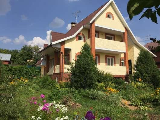 Продам дом 245 кв.м (обмен на 2 кв-ры, кв-ра+доплата) Москва