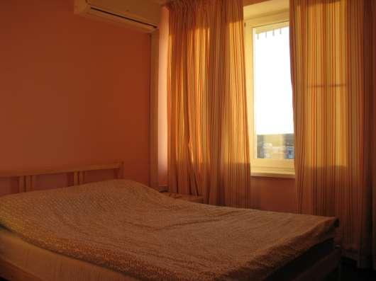 Лучшие апартаменты для путешественников и бизнесменов в Москве Фото 2