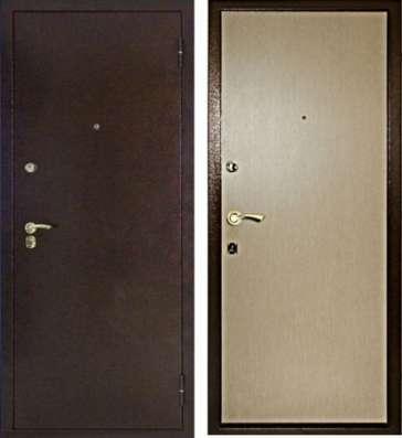 Стальные двери. Торекс и Хранитель. в Ростове-на-Дону Фото 4