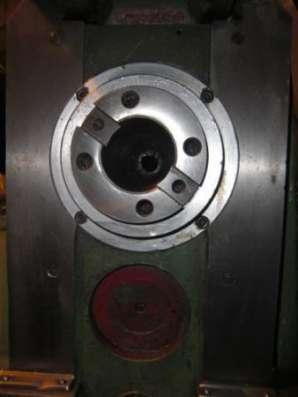 Станок широкоуниверсальный фрезерный  6Р82Ш (1250х320) 89г