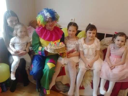 Детские праздники. Аниматоры. Аквагрим в Оренбурге Фото 1