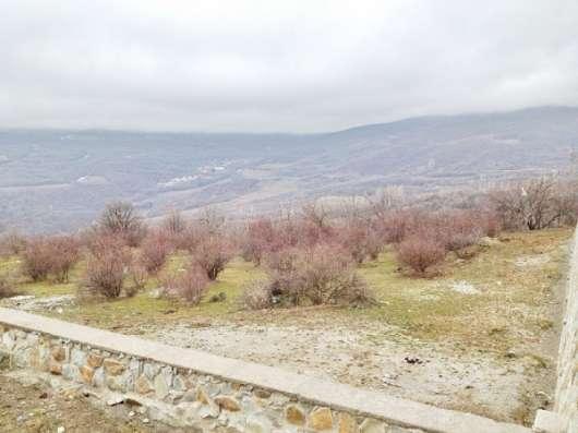 земельный участок 9.5 сот Лучистое Алушта АР Крым Фото 1