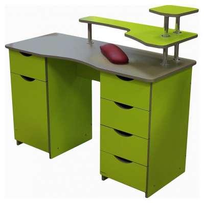 Маникюрные столы на любой вкус в Оренбурге Фото 5