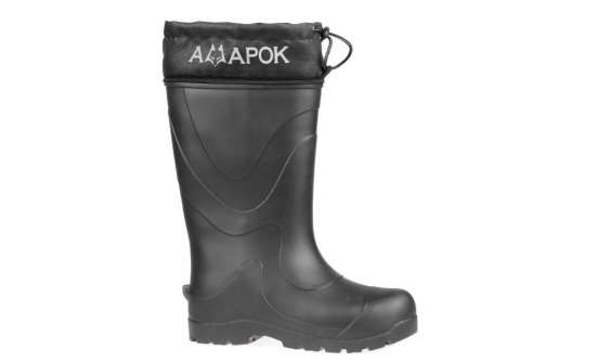 Морозостойкая обувь из лёгкого материала ЭВА в Абакане Фото 5