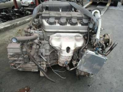 автозапчасти Двигатель HONDA Stream Ci D17A в Красноярске Фото 2