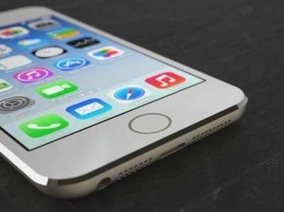 сотовый телефон Копия iPhone 6 в Липецке Фото 3