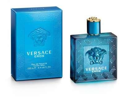 Versace Eros 100 ml Новый