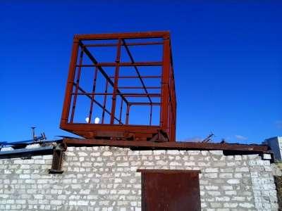 Каркас в Ульяновске Фото 1